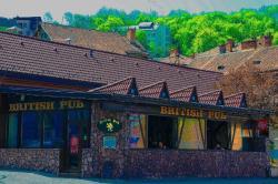 British Pub Brasov