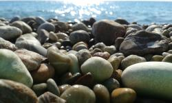 Traounou Beach