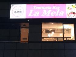 La Mela
