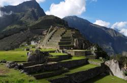 American Inca Trail