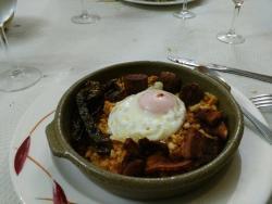 Churreria-Restaurante El Abuelo