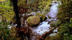 Bestanca River
