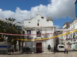 Capela de Nossa Senhora da Saúde