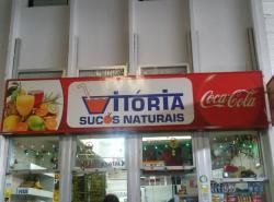 Vitoria Sucos Naturais