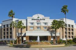 SpringHill Suites Orlando Lake Buena Vista in Marriott Village