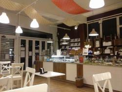 Artis Gelateria Caffe Letterario