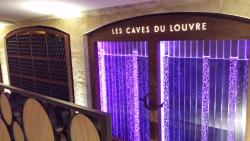 Les Caves du Louvre - Make Your Own Wine Workshop
