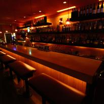 Dining Bar Mandarino