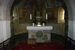 Gronbaek Kirke