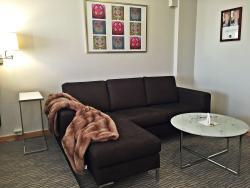 Sofa Premier double room