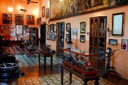 Museo Los Abuelos Familia Sauza