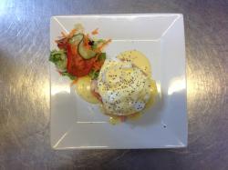 The Omelette Restaurant