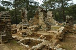 Gialia Monastery