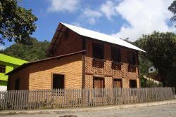 Casa de Virgílio Lambert