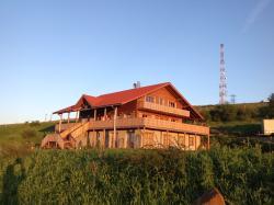Gasthof Cluj-Blick