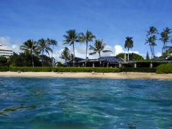 Makalei Beach Park