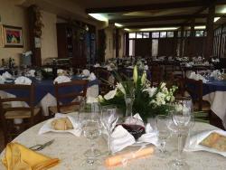 ristorante la Veranda