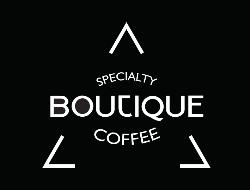 Specialty Coffee Boutique