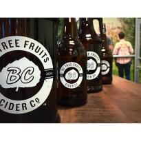 BC Tree Fruits Cider Company