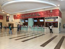 Cinemark Palermo