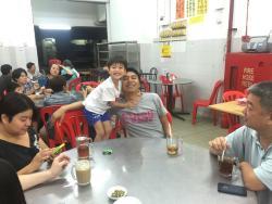 Restoran King Crab