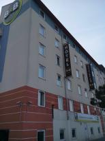 B&B Hotel Orly Chevilly-Larue