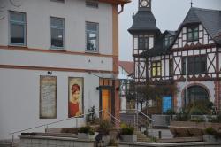 Das Heimatlon am Markt / Rathaus