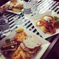 Cafe 63 Ann St