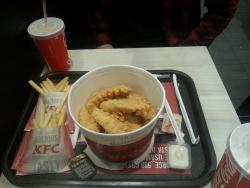 KFC Malaga