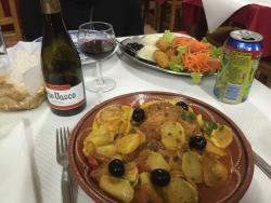 Restaurante Adega Funchal