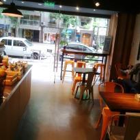 Harper Juice & Coffee Store