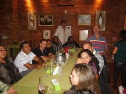 Restaurante Ormadize