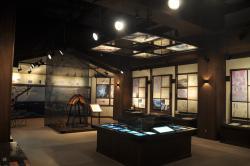 Kinunomichi Museum