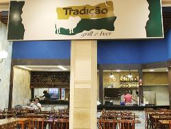 Tradicao Grill e Beer