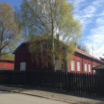 Borgarsyssel Museum