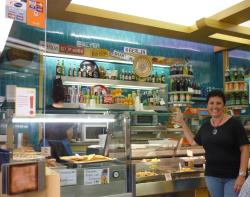 Pizzeria Bar Tavola Calda
