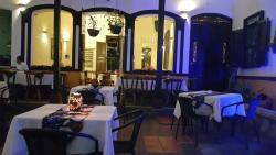 El Caseron Restaurante