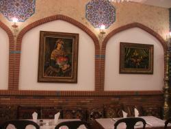 Mahdi Restaurant