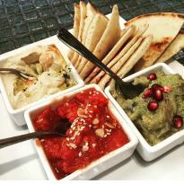 Baboush Mediterranean Cuisine