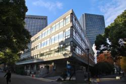 Chiyoda City's Hibiiya Library and Museum