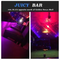 Juicy Bar Cambodia