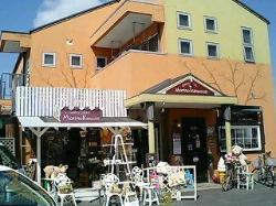 Mori No Kumasan Country Cafe