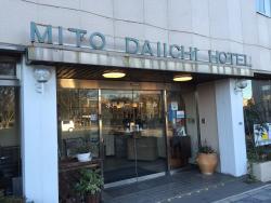 Mito Daiichi Hotel Annex