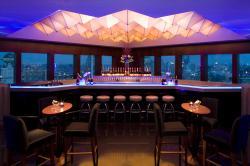 JW's Lounge (JW Marriott Shanghai Tomorrow Square)