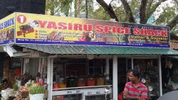Yasiru Spice Shack