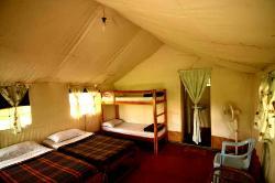 Trishul Desert Resort
