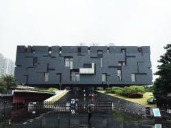 广东省博物馆新馆
