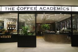 The Coffee Academïcs