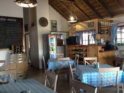 Dionysus Taverna