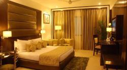 Hotel Shanti Palace (Mahipalpur)